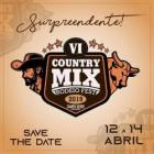 6º COUNTRY MIX RODEIO FEST