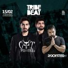 TRIBE BEAT MUSIC FESTIVAL