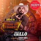 DRIVE IN STAND UP - MARCUS CIRILLO